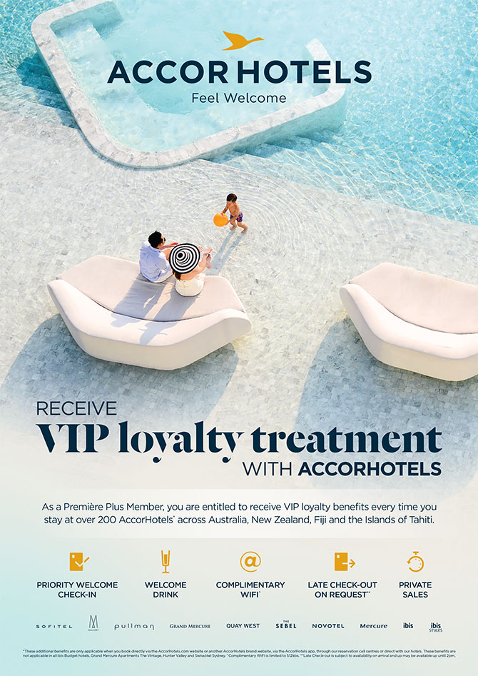 AccorHotels Member Loyalty