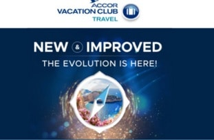 Accor Vacation Club Travel has arrived!
