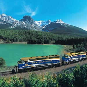 Innovative Ideas from Rocky Mountaineer