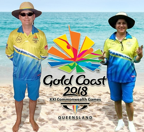 A salute to our commonwealth games volunteers accor - Accor australia head office ...