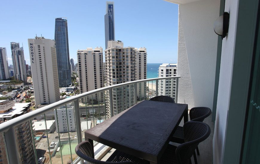 Legends Hotel Surfers Paradise Accor Vacation Club