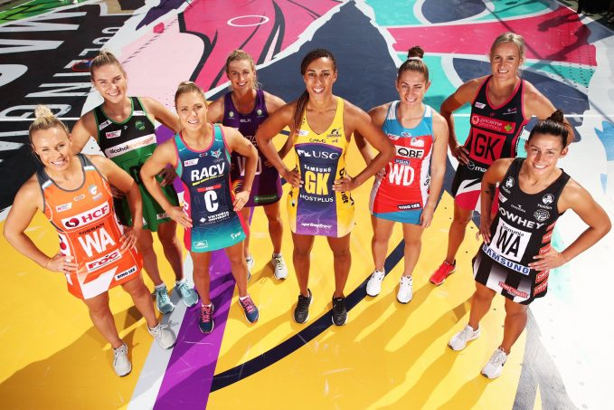 Do you love Australian Netball? So does Accor!