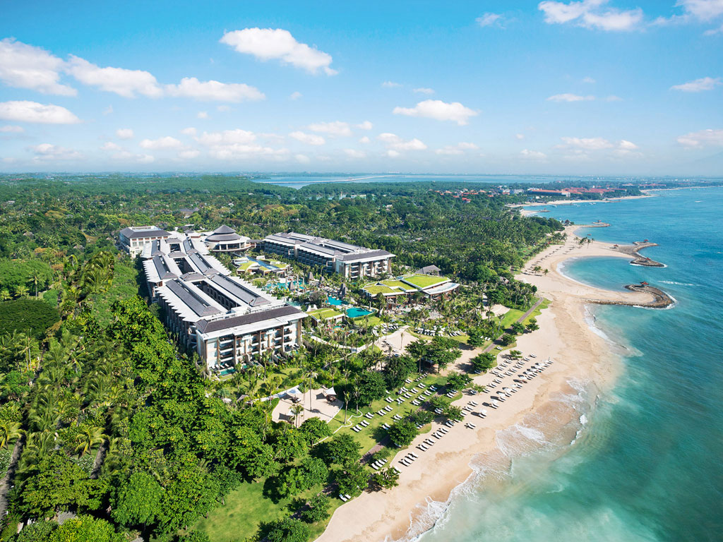Sofitel bali nusa dua beach resort accor vacation club for Nusa dua hotel bali