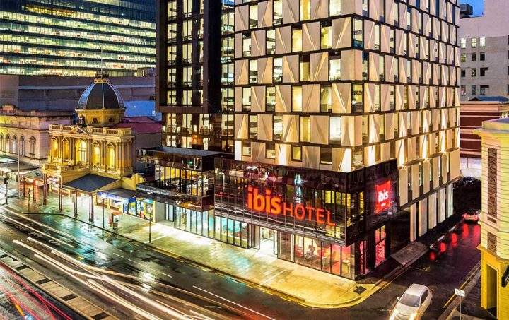ibis Adelaide joins Accor Hotels Select program