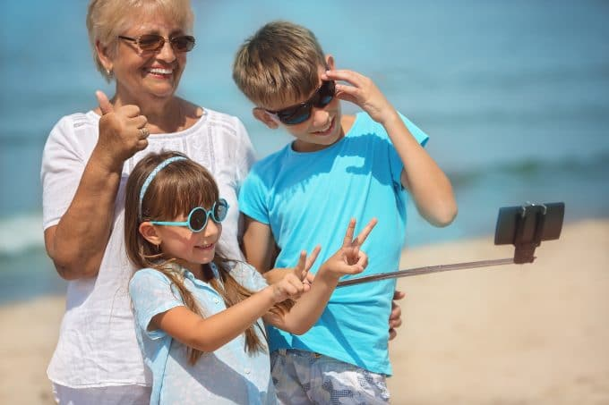 Trend alert – Multi-generational travel